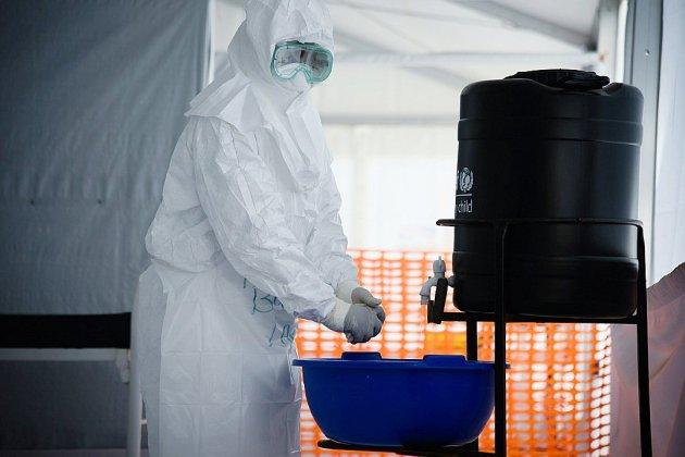 Ebola en RDC: un cas confirmé à Goma, les autorités appellent au calme