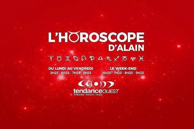 Votre horoscope signe par signe du vendredi 19 juillet