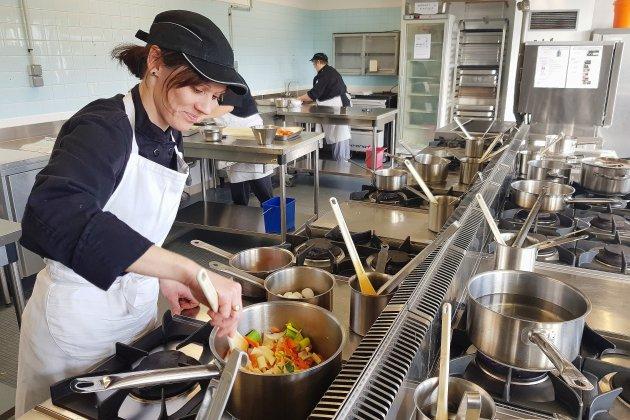 Une école des arts culinaires Fauchon va ouvrir en 2021 à Rouen