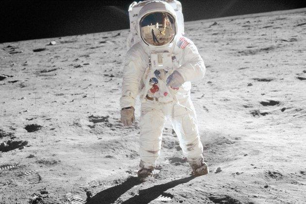 Le Planétarium fête les 50 ans du premier pas de l'Homme sur la lune