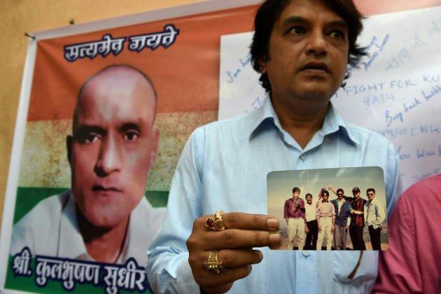 La CIJ statue sur le sort d'un Indien condamné à mort au Pakistan pour espionnage