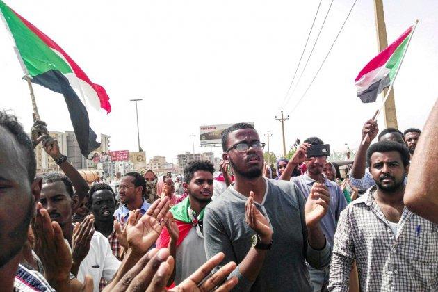 Soudan: report des discussions prévues avec le pouvoir militaire