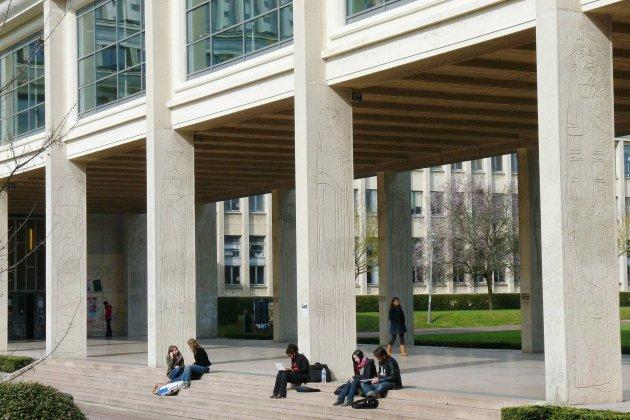 Caen: un diplôme pour les étudiants réfugiés à la rentrée 2019