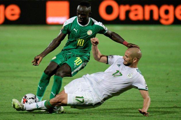 CAN-2019: à la fin, c'est le Sénégal qui perd