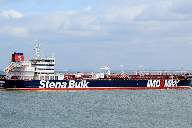 Enquête sur un tanker saisi par l'Iran, appel de Londres à éviter le détroit d'Ormuz