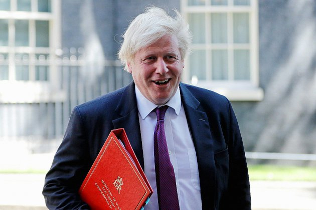 La course à Downing Street s'achève, Boris Johnson ultra-favori