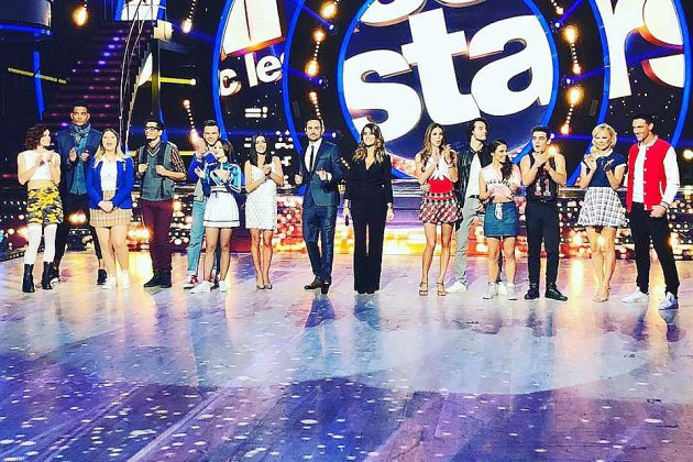 Quatre nouveaux noms pour la saison 10 de Danse Avec Les Stars