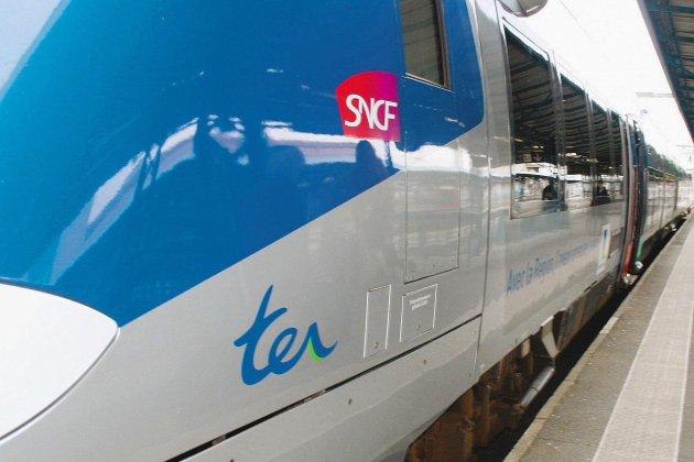 Calvados: un homme décède après avoir été percuté par un train