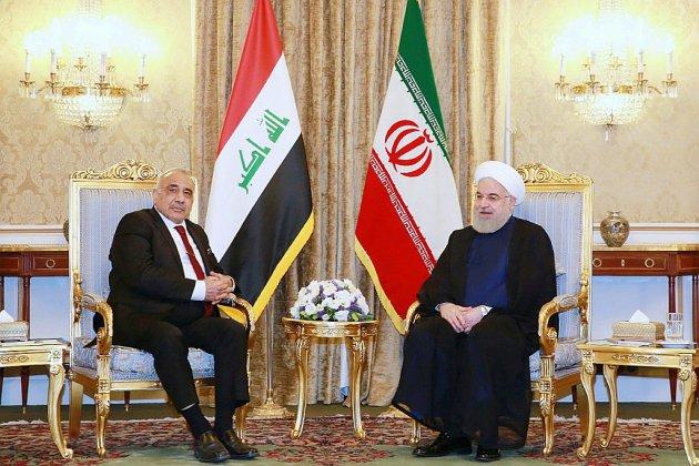 """Crise des tankers: l'Iran prévient Londres qu'il """"protégera"""" le Golfe"""