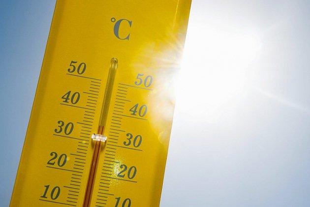 La canicule s'installe sur l'Europe,  record de chaleur à Bordeaux