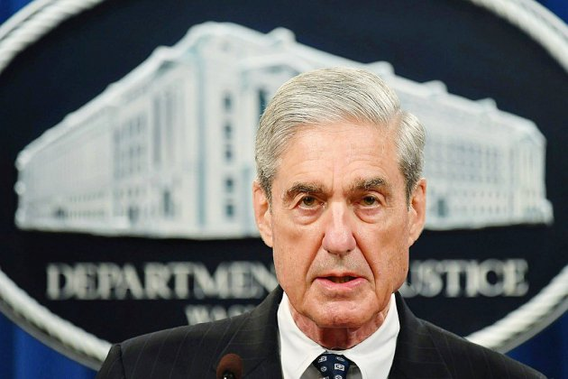 Enquête russe: le procureur Mueller sur le gril du Congrès pour la première fois