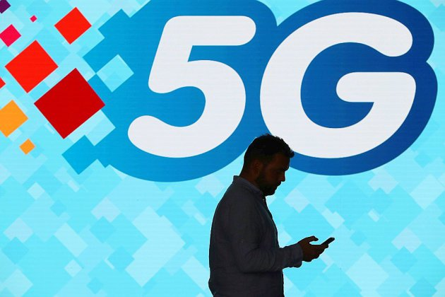 Sécurisation de la 5G: aval définitif du Parlement en vue