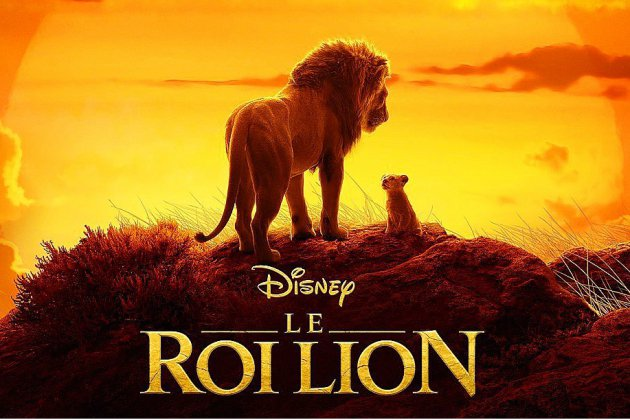 Le Roi Lion, roi du box-office