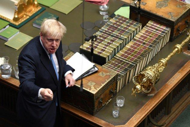 Brexit: Boris Johnson mis en garde par Paris et Dublin