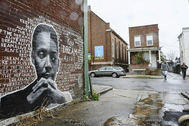 Trump de nouveau accusé de racisme après des attaques sur Baltimore et un élu noir