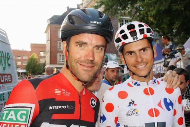 Cyclisme : fin de carrière pour le manchois Amaël Moinard
