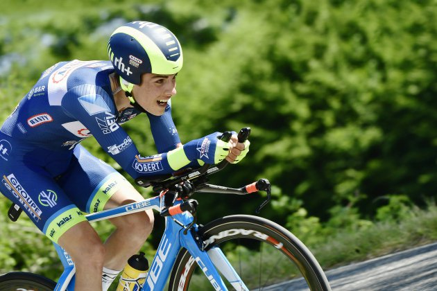 Tour de France : le beau bilan des sept coureurs normands