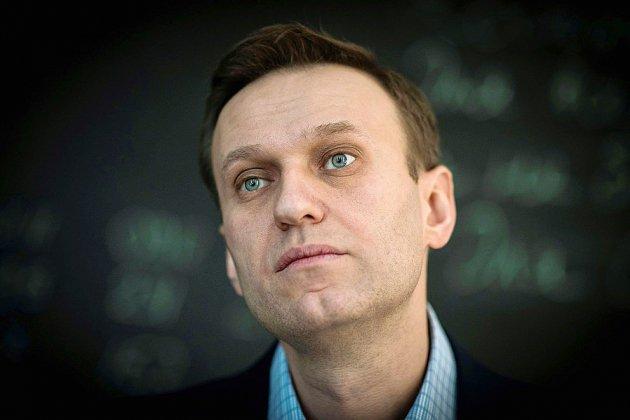 Russie: l'opposant Navalny victime d'un possible empoisonnement