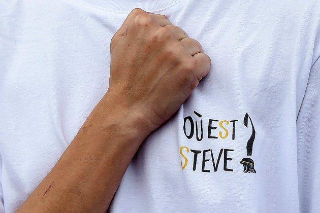 Disparition de Steve à Nantes: un corps retrouvé dans la Loire