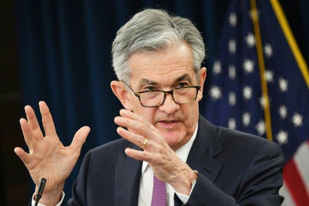 Fed: vers une baisse des taux pour prolonger la croissance américaine