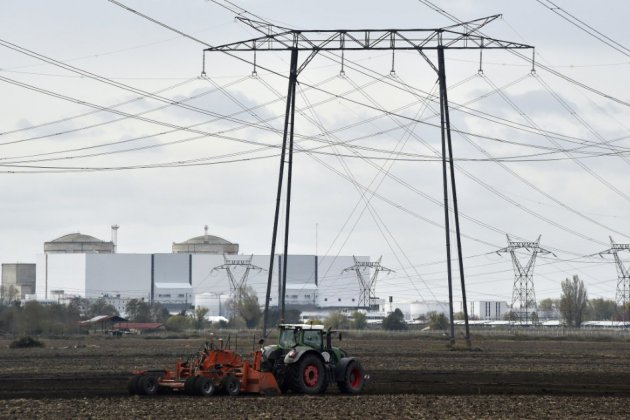 La hausse de 1,23% des tarifs réglementés de l'électricité entre en vigueur