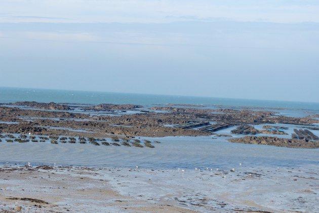 Grandes marées : la préfecture maritime appelle à la vigilance