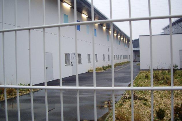 Encore des surveillants agressés à la prison de Condé-sur-Sarthe
