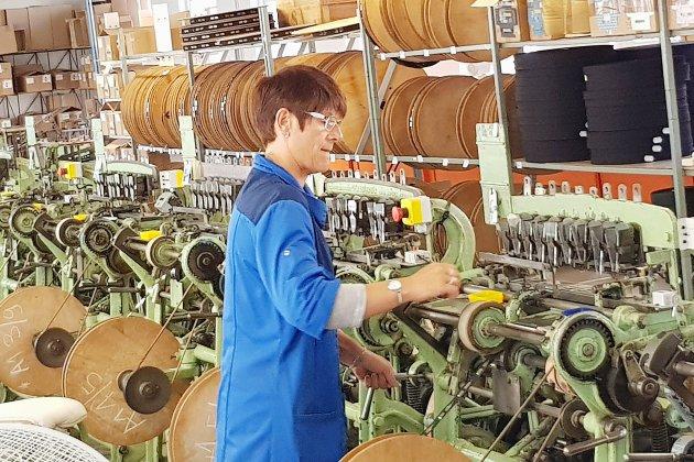 Normandie: La manufacture d'aiguilles Bohin se développe à l'international