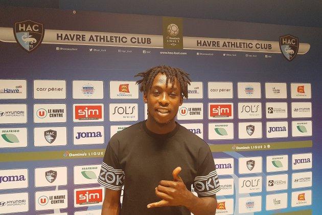 Football (Ligue 2): Pour la première au Stade Océane, les supporters du HAC ne seront pas trop dépaysés