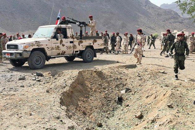Yémen: au moins 49 morts dans deux attaques contre des policiers à Aden
