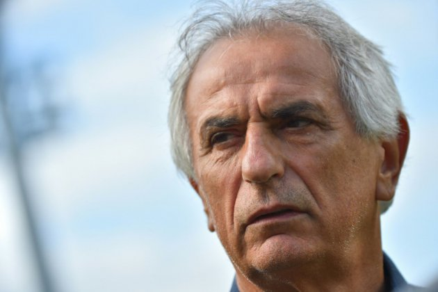 Ligue 1: Vahid Halilhodzic a trouvé un accord pour quitter le FC Nantes
