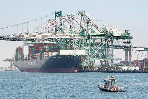 La guerre commerciale entre la Chine et les Etats-Unis est repartie