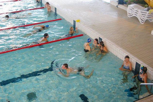 Les Rouennais profitent des piscines à un euro au mois d'août