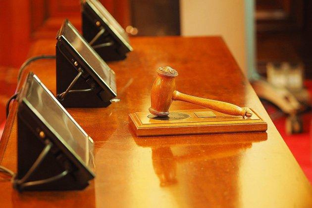 Reprise du procès du Havrais Gurvan Le Gall en Russie