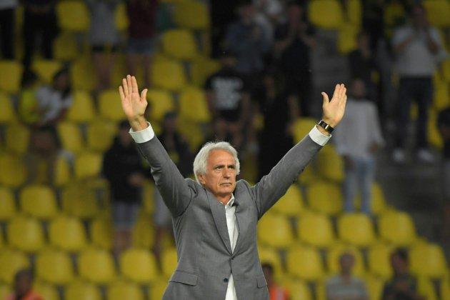 L1: Vahid Halilhodzic dit adieu à Nantes avec un nul contre le Genoa en amical
