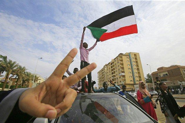 Soudan: armée et contestation d'accord sur une déclaration constitutionnelle