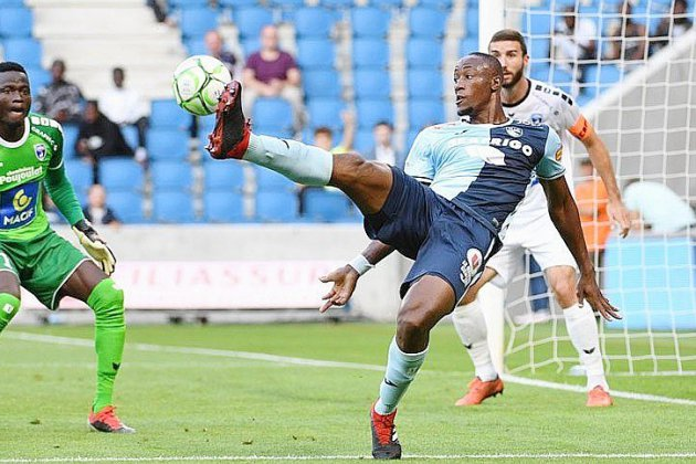 Football (Ligue 2) : Accroché par Niort, le HAC suscite déjà des inquiétudes
