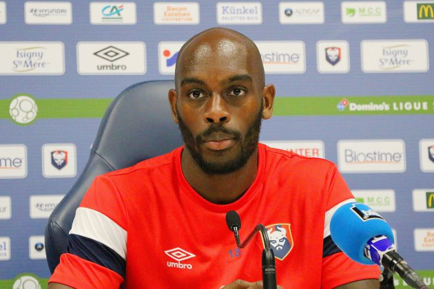 "Football (Ligue 2) : Caen ""en retard"" avant de recevoir Lorient"
