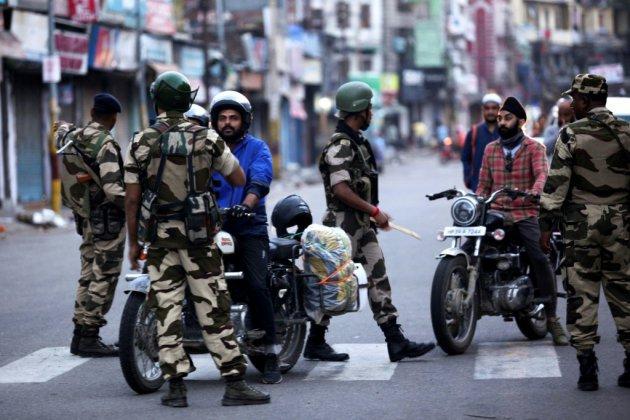 New Delhi révoque l'autonomie constitutionnelle du Cachemire indien