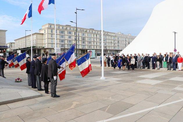 Une nouvelle sous-préfète au Havre