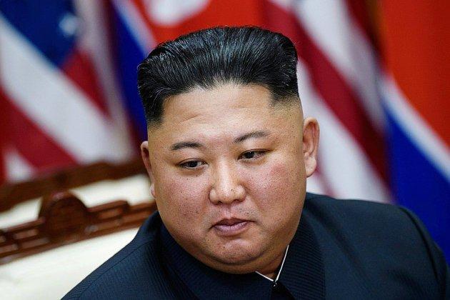 Pyongyang accuse Washington et Séoul de ne pas vouloir aller vers la paix