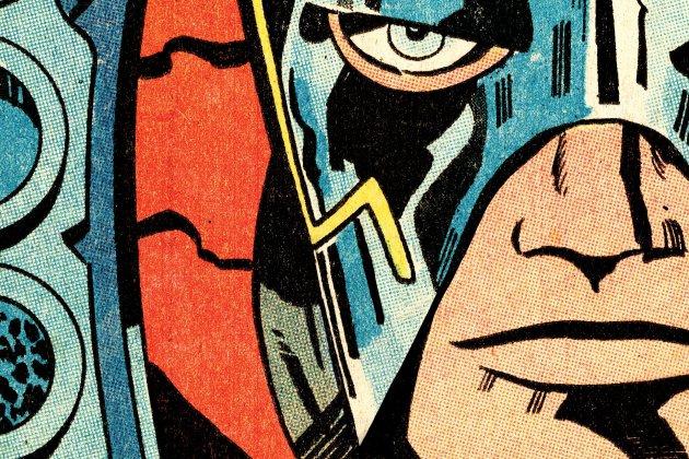 Qui est Jack Kirby, le créateur de Captain America, Hulk et Iron Man?
