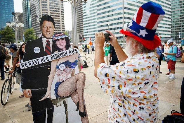 "Bill Clinton et Monica Lewinsky au menu du prochain ""American Crime Story"""