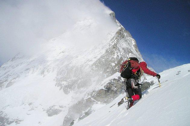 Seine-Maritime : Un jeune alpiniste décède lors d'une ascension au Pérou