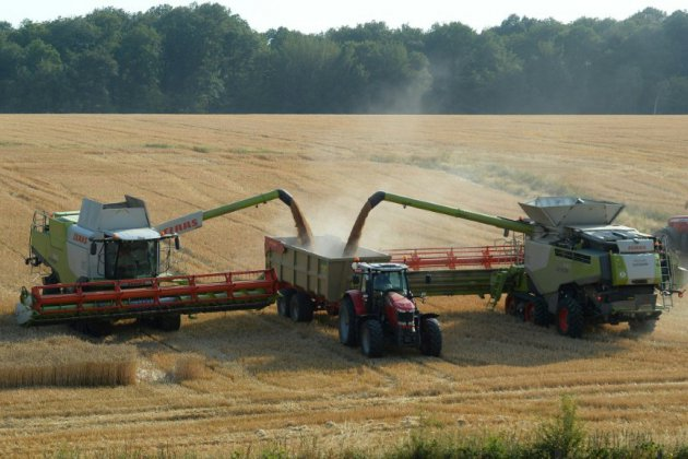 Alimentation et climat, l'humanité à l'heure des choix