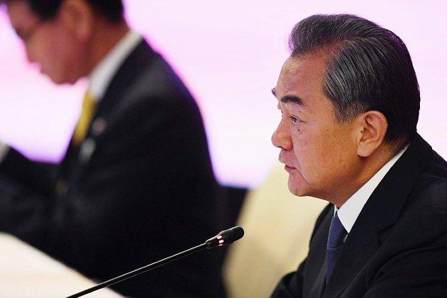 La Chine demande aux diplomates américains à Hong Kong d'éviter toute ingérence