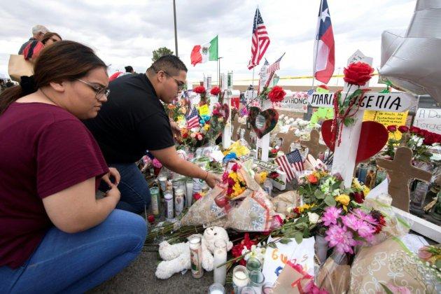 Fusillade d'El Paso: la mère du tireur s'était inquiétée auprès de la police