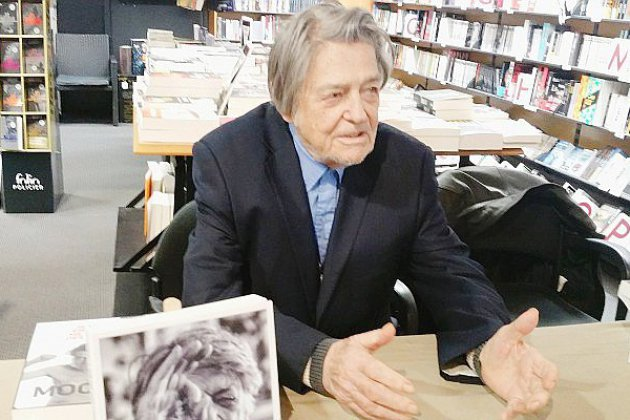 Décès de Jean-Pierre Mocky : le cinéaste avait des attaches avec la Manche