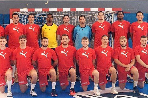 Handball (N1M) : le Caen HB s'impose pour son premier match amical