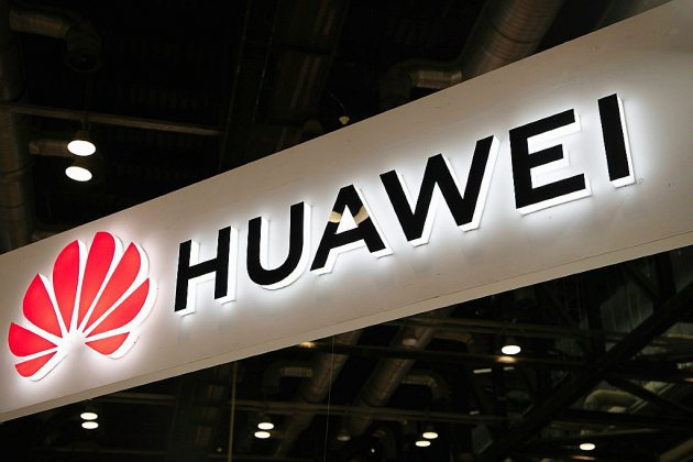 Huawei présente un système d'exploitation pour concurrencer Android